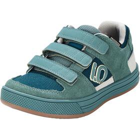 adidas Five Ten Freerider VCS Scarpe MTB Bambino, beige/blu